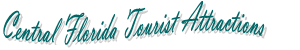 Central Florida Tourist Attractions